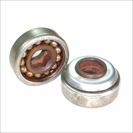 Hot Wheel Conveyor Bearing