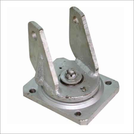 Caster Wheel Bracket