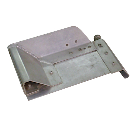 Aluminium Truck Tray Body