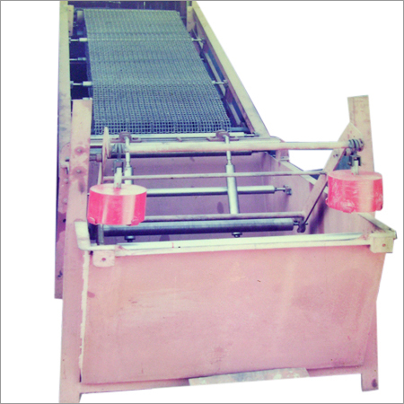 Tread Cooling Line Machine