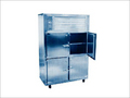 Door Refrigeration Displays