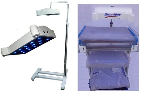 LED Photothearpy