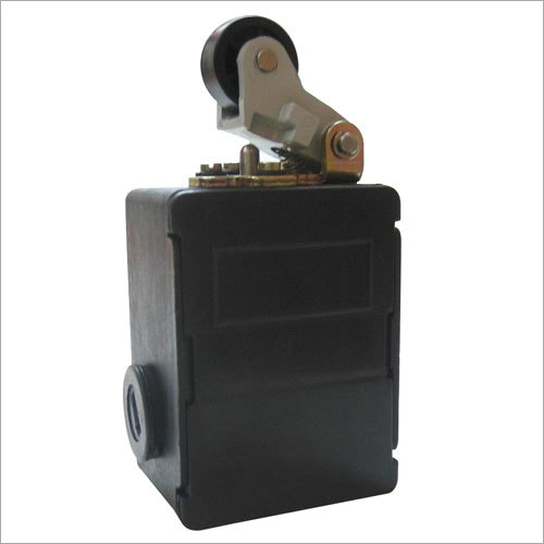 LS SERIES LIMIT SWITCHES