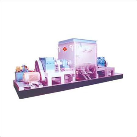 Sigma Mixer (Z R M) Machine Dubble Drive