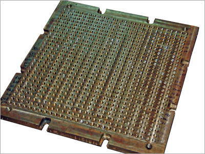 Industrial Gasket Mould