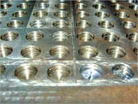 Disposable Syringes Mould