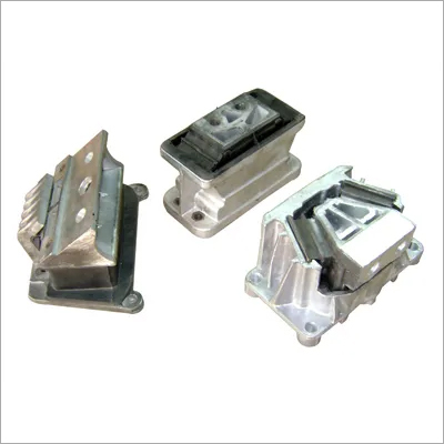 Truck Engine Mountings