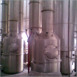 Dairy Evaporation Plant