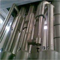 Falling Film Evaporator Plant