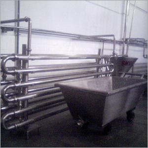 Butter Melting Unit