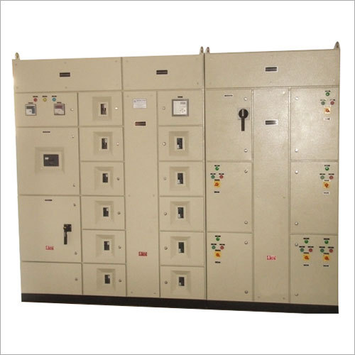 Electronic Control Panels