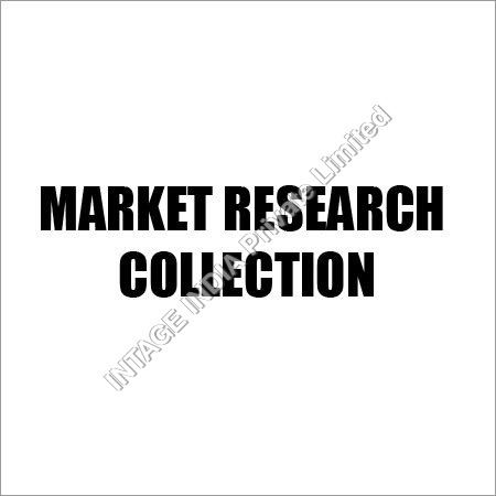 Market Research Data Collections
