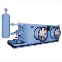 Ammonia Air Cooling