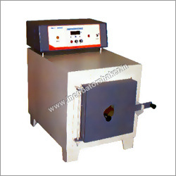 Laboratory Muffle Furnaces