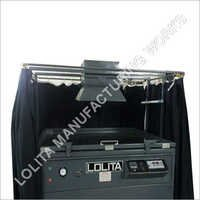 Screen UV Exposing Machine