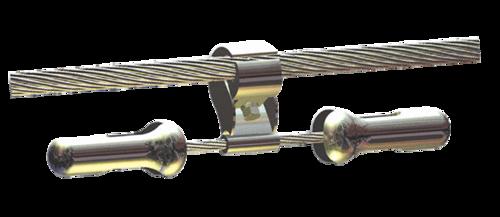 Optical Fiber & ADSS Accessories