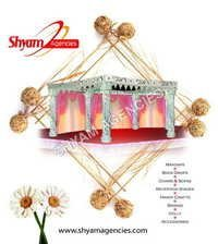 Mandap Accessories