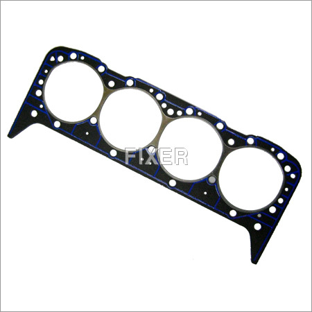 Metal Layer Steel Gasket