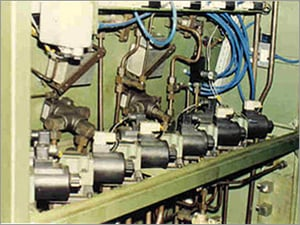 Hydraulic Special Purpose Systems