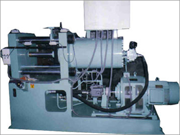 Lead Extrusion Machine