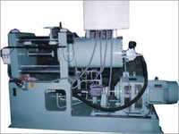 Lead Extrusion Machine