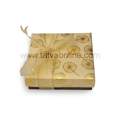 Rigid Dry Fruit Box