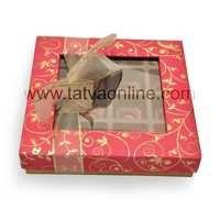 Designer Dry Fruit Boxes