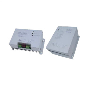 Charge Controllers - Solarcon SPT Series
