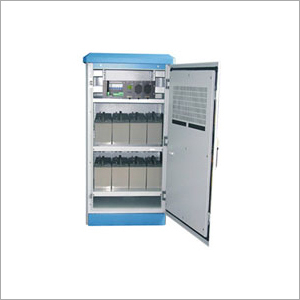Outdoor Power System