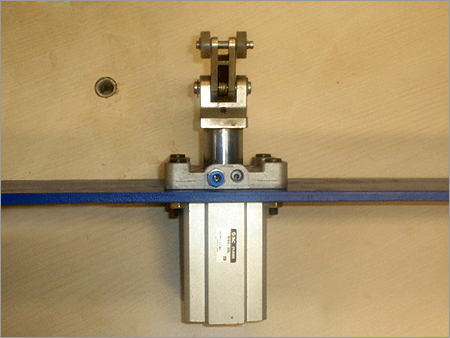 Pneumatic Stopper