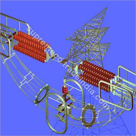AC Quadruple Tension & Jumper String