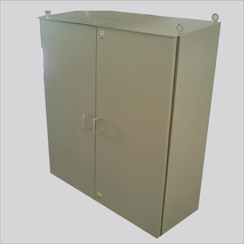 FRP Electrical Panel