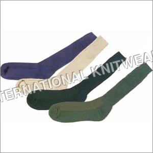 Army Patrol Socks