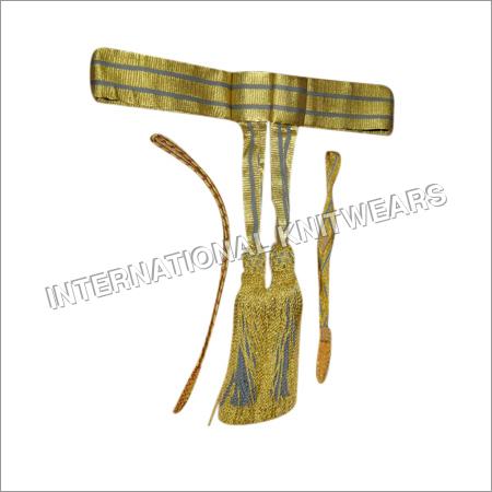 Sword Belt & Knot