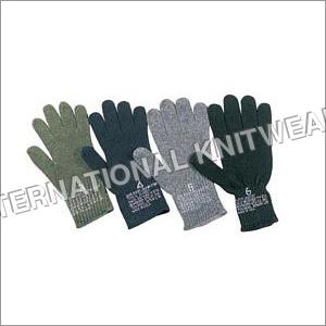 Woollen Gloves