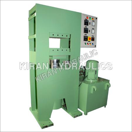 Hydraulic Compression Moulding Press