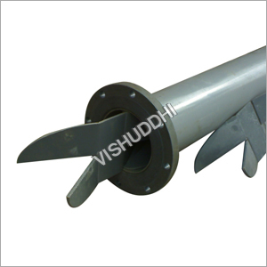 Industrial Static Mixers
