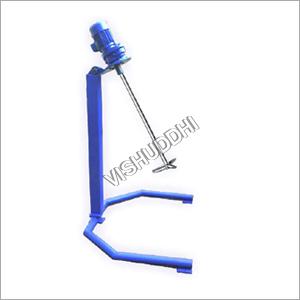 Flocculator Mixer