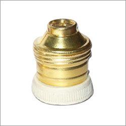 Brass Light Lamp Holders