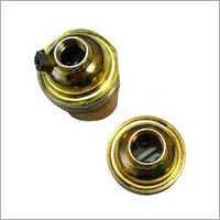 Brass Lamp Pendant