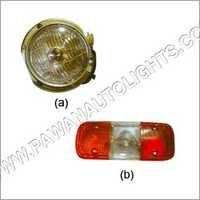 New Range of Mahindra Alfa Light Assemblies