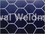 Hexagonal Welded Wire Mesh