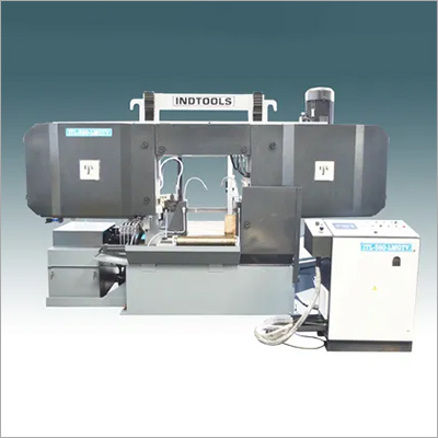 High Speed Bandsaw Machine