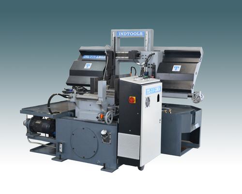 Automatic Bandsawing Machine