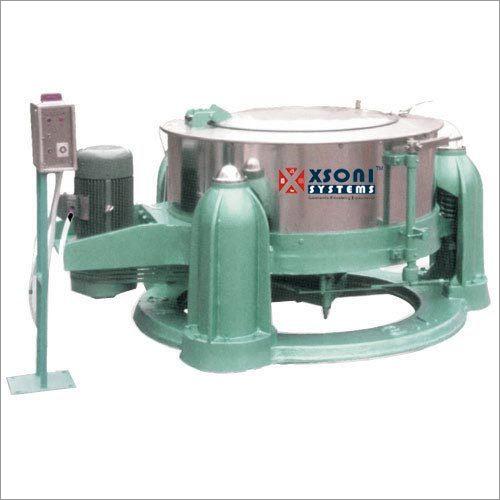 Shocker Type Hydro Extractor