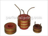 Epoxy Resin Slip Rings