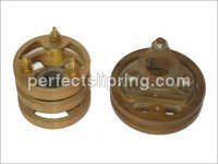 Open Unit Slip Rings