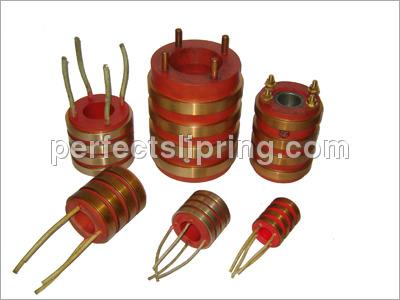DMC Slip Rings