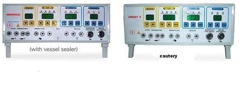 Electrosurgical Cautery