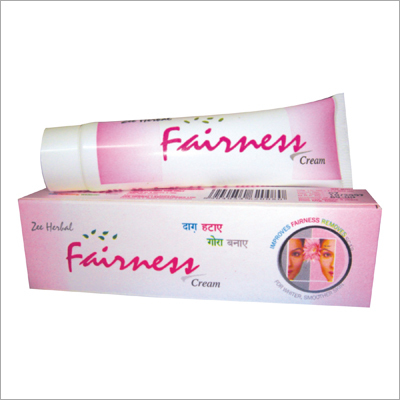 Zee Herbal Fairness Cream